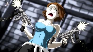 Resident Evil 3 : Эпичная Пародия