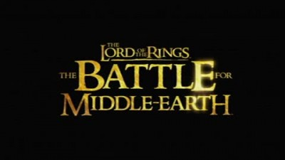 The Lord of the Rings: The Battle for Middle-earth  #8