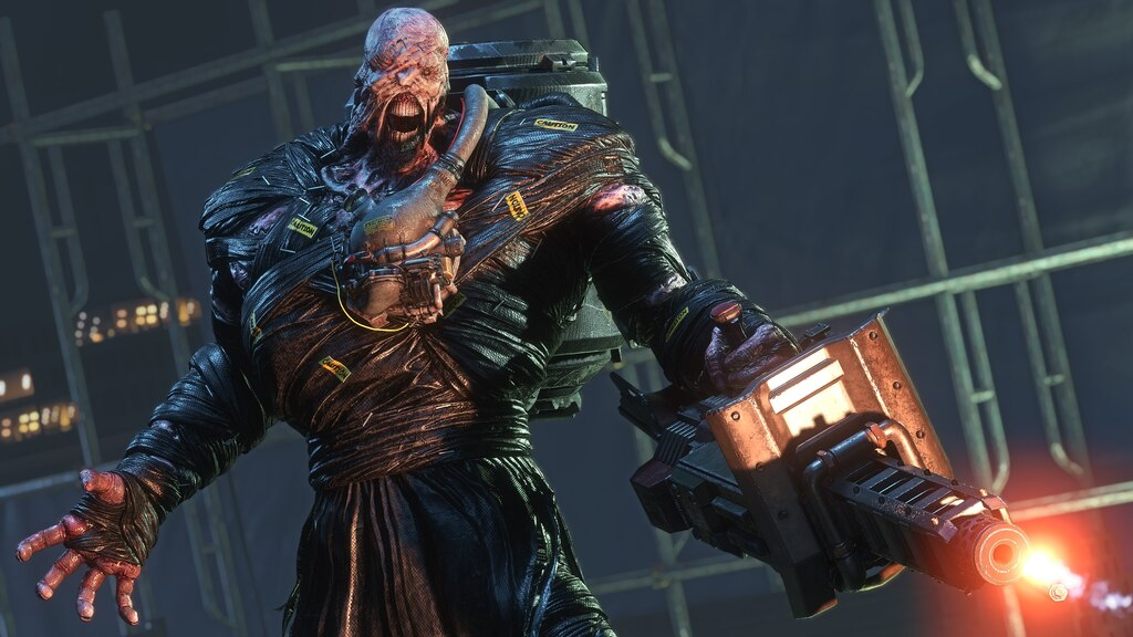 Инсайдер: ремейк Resident Evil 3 не получит дополнений