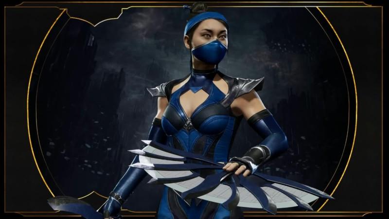 Mortal Kombat 11 - Запрет игры, Милина у Китаны, ростер и анонсы