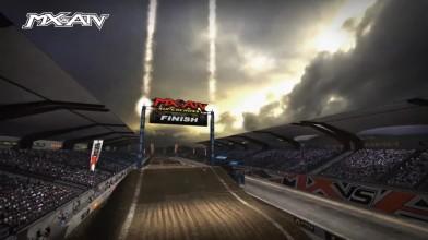 MX vs. ATV Supercross Encore - Extended Release