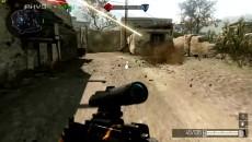 "Warface ""Технология NVIDIA GameWorks """