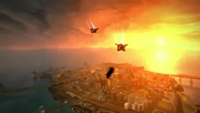 "Crackdown 2 ""Launch Trailer"""