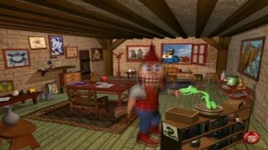 "Gobliiins 4 ""GDC 09: Debut Trailer"""