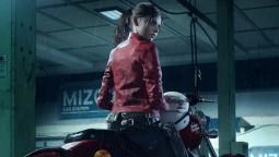 Полуприкрытая нагота более соблазнительна: мод добавляет в Resident Evil 2 просвечивающуюся рубашку для Клэр
