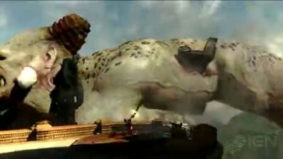 "God of War: Ascension ""Multiplayer Killing Spree"""
