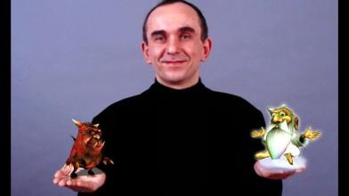 Питер Мулинье и Godus