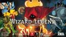 Релизный трейлер Wizard of Legend