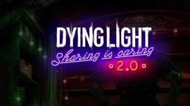 """В Dying Light началось рождественское событие """"Не ленись - поделись"""""""