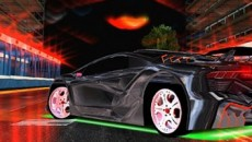 Фанаты превратили GTA 3 в NFS: Underground