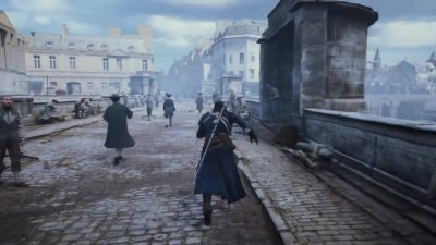 Assassin's Creed Unity - плохая игра ?