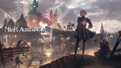 """Разработчики NieR: Automata """"приложат много усилий"""" в кроссовере с Final Fantasy XIV"""
