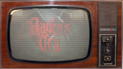 "Обзор игры ""Raven's Cry"""