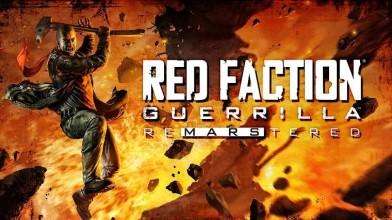 Red Faction: Guerrilla Re-Mars-tered - всё так же весело. Рецензия