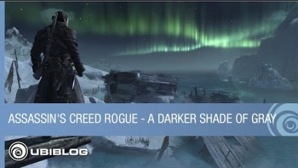 История Ubisoft: Assassin's Creed: Rogue