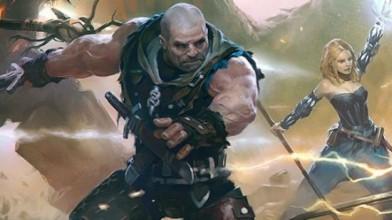 Разработчики The Witcher: Battle Arena испугались конкурентов