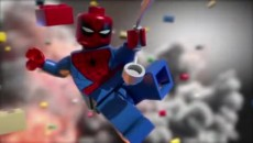 "LEGO Marvel Super Heroes ""E3 2013 трейлер"""