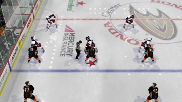 NHL 2004 Rebuilt Mod on PC 2016 EAPHL Season # 10
