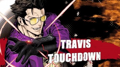 Трейлер Travis Strikes Again: No More Heroes Complete Edition