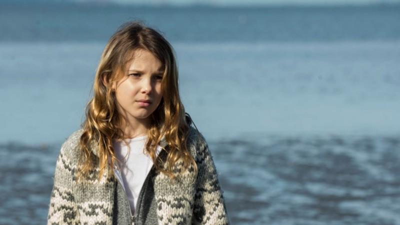 Всиквеле «Годзиллы» сыграет 12-летняя Милли Бобби Браун