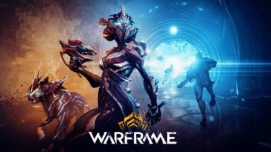 Nyx и Rhino Prime возвращаются в Warframe