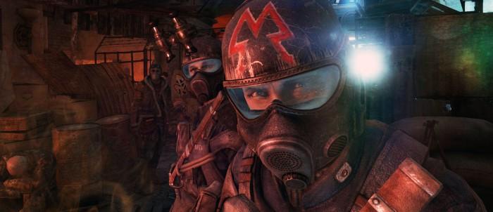 Metro 2033 Redux Обзор игры