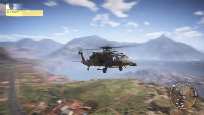"Tom Clancy""s Ghost Recon: Wildlands запустили на Nvidia GTX 1080"