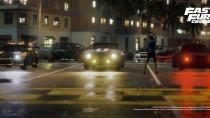 Четыре новых скриншота Fast & Furious Crossroads