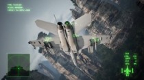Ace Combat 7: Skies Unknown - тpейлеp c Tokyo Game Show 2017