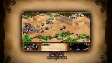 "Age of Empires 2 HD ""Дебютный трейлер"""