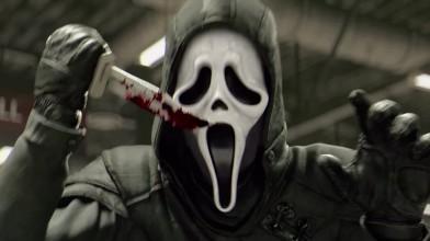 Dead by Daylight Следующим убийцей станет Ghostface