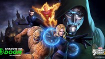 Названа дата выхода дополнения Fantastic Four: Shadow of Doom для Marvel Ultimate Alliance 3: The Black Order