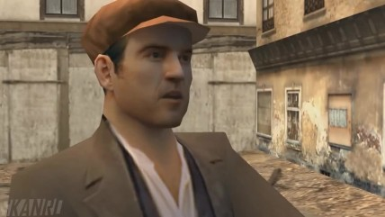 Mafia - История настоящего убийцы Томаса Анджело