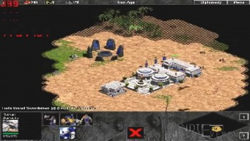 History of - AGE OF EMPIRES (1997-2015)