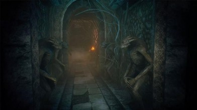 В Steam вышел лавкрафтианский хоррор Conarium от авторов Darkness Within