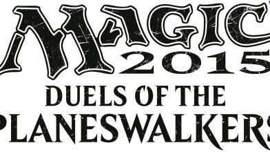 Magic 2015 - Duels of the Planeswalkers: E3 2014 Геймплейный трейлер