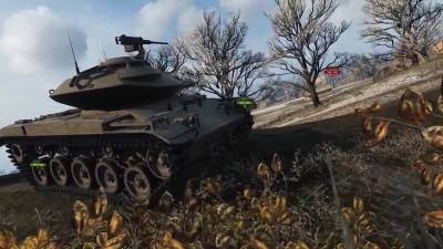 Highlights - �49 �������� ���� ������ World of tanks