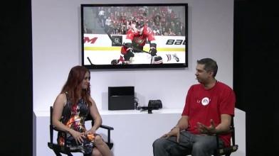 "NHL 15 ""Презентация геймплея (E3 2014)"""