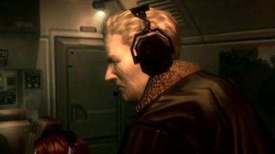 METAL GEAR SOLID 3 SNAKE EATER - Фан-трейлер под музыку из трейлера фильма Логан.