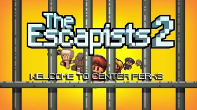Геймплейный трейлер The Escapists 2