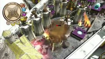 "Defenders of Ardania ""GDC 2012 Gameplay Video"""