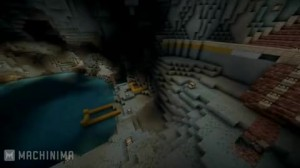 Game of Blocks: ��� ��������� � Minecraft - ���� ��������