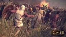 Total War: Rome 2 Emperor Edition получила дату релиза. Видео.