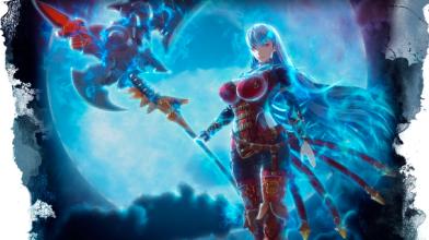 "Новый трейлер Valkyria: Azure Revolution - ""Брунхильда"""