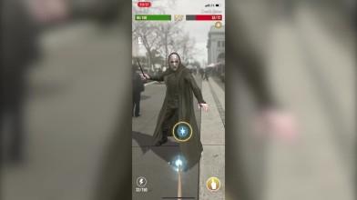 Harry Potter: Wizards Unite - первое геймплейное видео от разработчиков