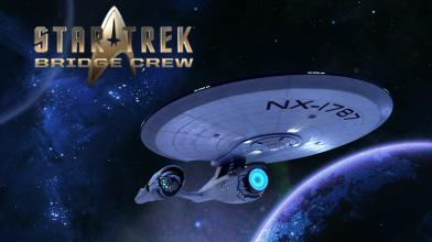 Star Trek: Bridge Crew стал доступен не только избранным