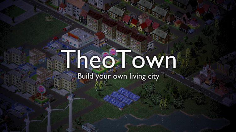 theotown гайд