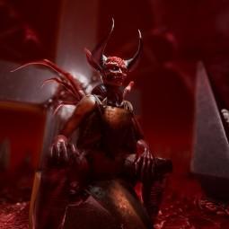 "В Steam вышел эротический хоррор ""Sex with the Devil"""