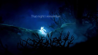 "Ori and the Blind Forest ""Демонстрация геймплея"""