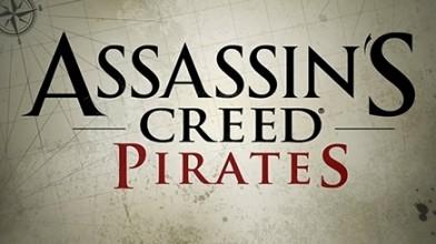 Ubisoft выпустила браузерную версию Assassin's Creed: Pirates